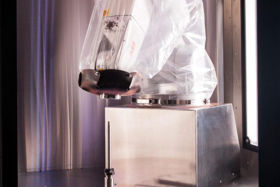 NT printer to simplify metal manufacturing – SBS